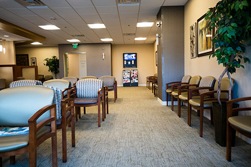 Reynolds Primary Care - Henrico, VA