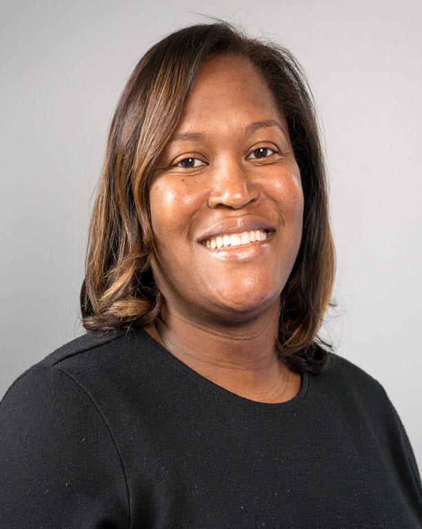 Yauna Wiliams,DNP,FNP-BC of Cold Harbor Medicine