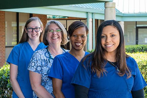 Midlothian Medical Care Team