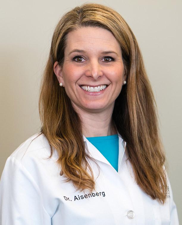 Laura G. K. Aisenberg, MD