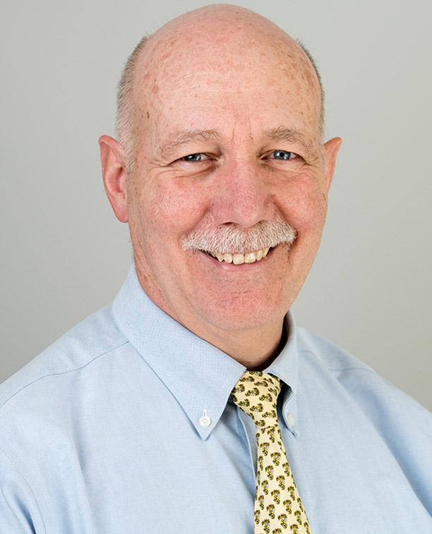 Thomas M. Hubbard, MD, DDS