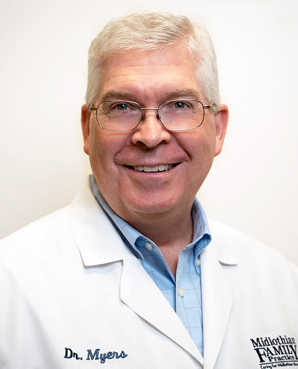 Russell H. Myers, MD
