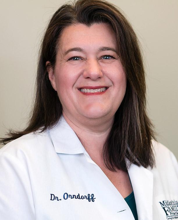 Tiffany L. Orndorff, DO