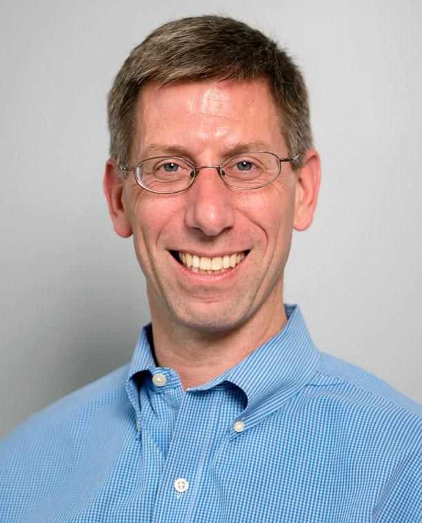 Dr. Matthew L. Jones