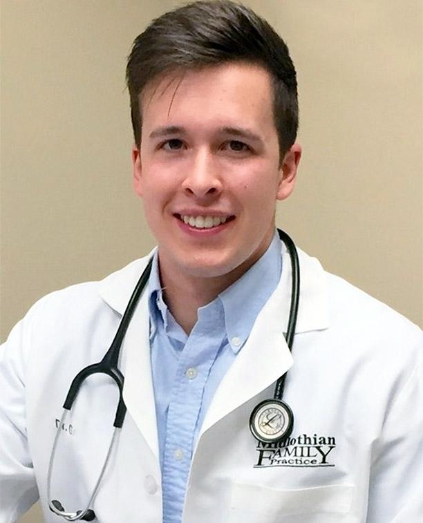 Joshua S. Harris, PA-C