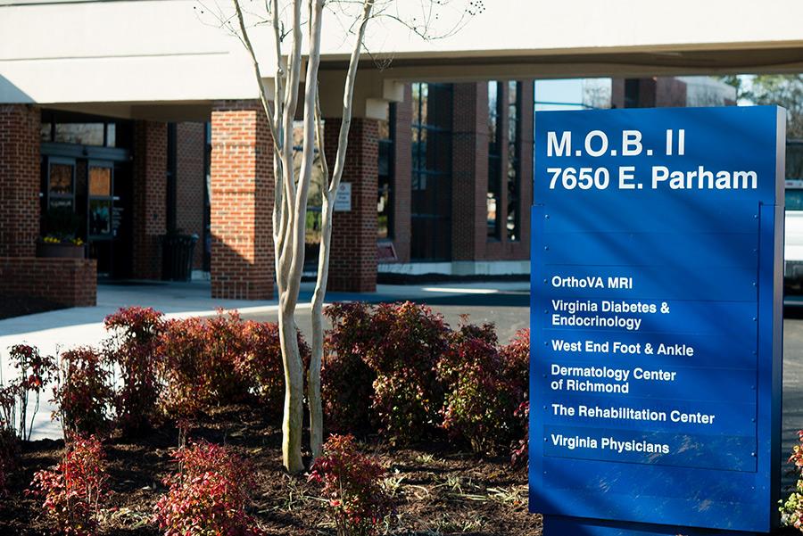 Rheumatology Division of Virginia Physicians, Inc.