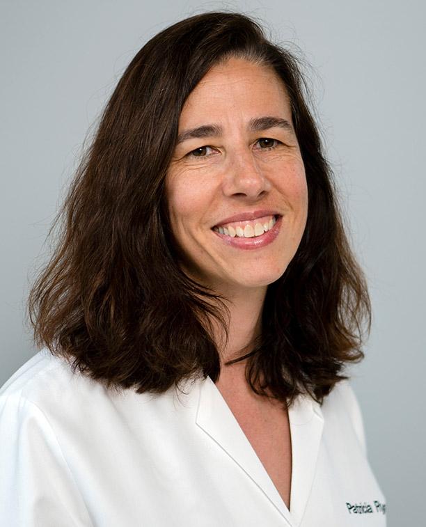 Patricia M. Ryan, MD